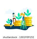 vector illustration ...   Shutterstock .eps vector #1301939152