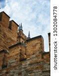 hechingen  germany   august 17  ...   Shutterstock . vector #1302084778
