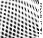 abstract halftone background.... | Shutterstock .eps vector #1302224488