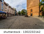 berlin   september 09  2018 ... | Shutterstock . vector #1302232162