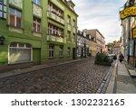 berlin   september 09  2018 ... | Shutterstock . vector #1302232165