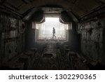 Abandoned Military Underground...
