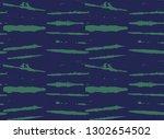 japanese kimono vector seamless ... | Shutterstock .eps vector #1302654502