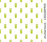 dont disturb tag icon. flat... | Shutterstock .eps vector #1302689905