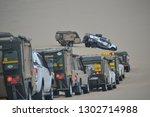namib desert  namibia   8... | Shutterstock . vector #1302714988