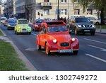 zagreb  croatia   december 07 ...   Shutterstock . vector #1302749272