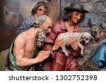 stitar  croatia   november 30 ...   Shutterstock . vector #1302752398