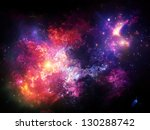 dreamscape series. composition... | Shutterstock . vector #130288742