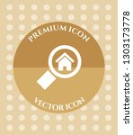 property search icon for web ...