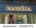verona  italy   september 5 ... | Shutterstock . vector #1303207372