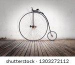 Penny Farthing  High  Wheel...