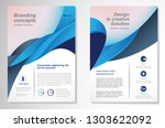 template vector design for... | Shutterstock .eps vector #1303622092