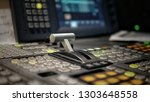 blur image video switch of... | Shutterstock . vector #1303648558