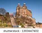 The Grand Hotel Scarborough ...