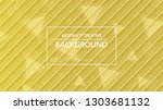 simple backdrop vector design... | Shutterstock .eps vector #1303681132