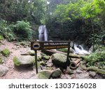 ranau sabah  malaysia. feb 2 ... | Shutterstock . vector #1303716028