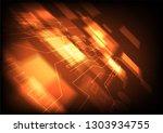 diagonal arrow lines with blur...