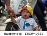 caracas  miranda venezuela  ...   Shutterstock . vector #1303940932
