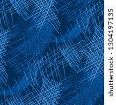 various hatches. seamless... | Shutterstock .eps vector #1304197135