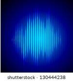 digital equalizer | Shutterstock .eps vector #130444238