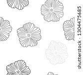 light gray vector seamless...   Shutterstock .eps vector #1304475685