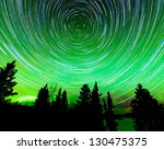 Astrophotography Star Trails...