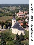 pokupsko  croatia   july 10 ...   Shutterstock . vector #1304838205