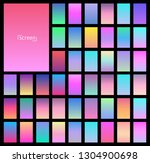modern screen vector design for ...
