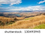 Sandstone Formations In The...