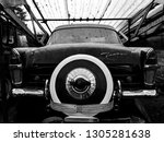 mansfield  england   february 1 ...   Shutterstock . vector #1305281638