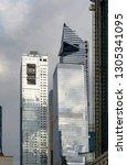 new york  ny   united states  ... | Shutterstock . vector #1305341095