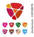 Design Shield Or Heart Logo...