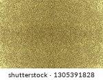 gold grunge texture to create... | Shutterstock .eps vector #1305391828