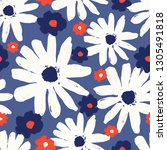 Seamless Repeating Pattern With ...
