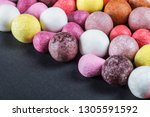 chewing gum  candy  chewing... | Shutterstock . vector #1305591592