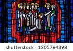 wasseralfingen  germany   july... | Shutterstock . vector #1305764398