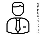 employee icon design with...