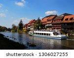bamberg  bavaria  germany  ...   Shutterstock . vector #1306027255