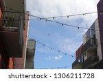 los angeles  ca   usa   2 5... | Shutterstock . vector #1306211728