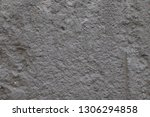 concrete wall background   Shutterstock . vector #1306294858