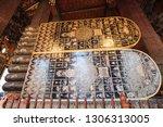 bangkok  thailand   december 6  ...   Shutterstock . vector #1306313005