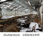 abandoned and neglected...   Shutterstock . vector #1306461445