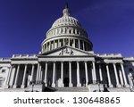 Washington Dc   Capitol...