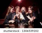 kirov  russia   december 19 ... | Shutterstock . vector #1306539202