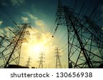 High Voltage Power Transmissio...