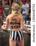 amsterdam  holland   august 4... | Shutterstock . vector #1306648702