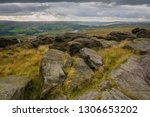 Blackstone Edge Is A Gritstone...
