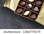 Artisan Handcrafted Chocolate...