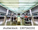 singapore  may 15 2018   mass... | Shutterstock . vector #1307262232