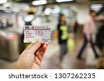 singapore  may 15 2018   mass... | Shutterstock . vector #1307262235
